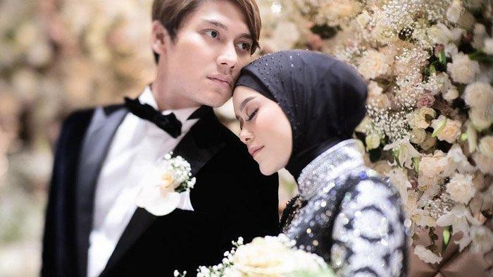 Baru Menikah, Rizky Billar Sudah Bikin Mata Lesti Kejora Memar, Akui Salah dan Bilang tak Sengaja