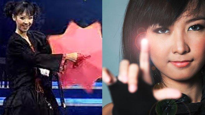 Masih Ingat Rizuki Amane? Pesulap Cantik Juara The Master, Lama Menghilang Ini Kabarnya Sekarang