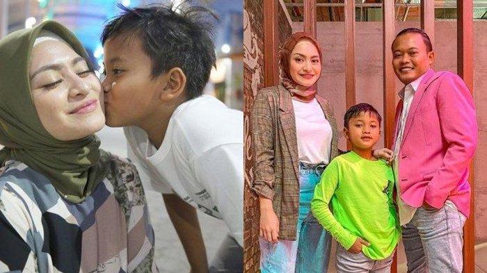 Sosok Rizwan Ardiansyach, Anak Ketiga Sule, Sempat Ganti Nama, Ternyata Bukan Orang Sembarangan