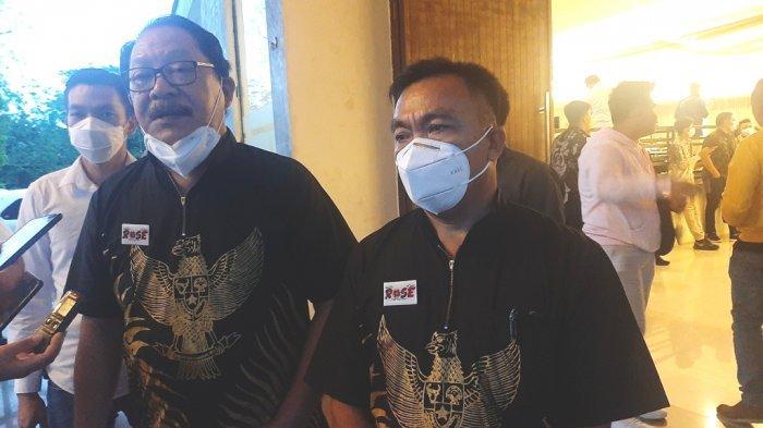 Debat Publik Pilwako Tomohon, Paslon RoSe Lontarkan Kata 'Pandang Enteng'