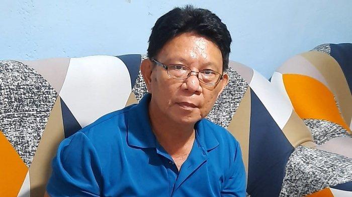 Robert Winerungan: Kereta Api Makassar-Manado Dorong Pariwisata, Kurangi Disparitas Antardaerah