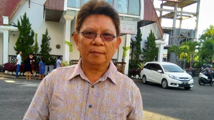 Robert Winerungan:THR Wajib Dibayar Utuh Agar Daya Dorong Pemulihan Ekonomi Maksimal