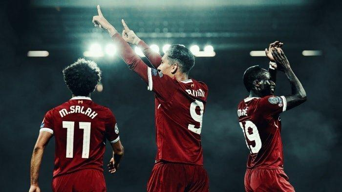 Piala FA2020-2021, LiverpoolSukses BungkamAston VillaSkor 4-1