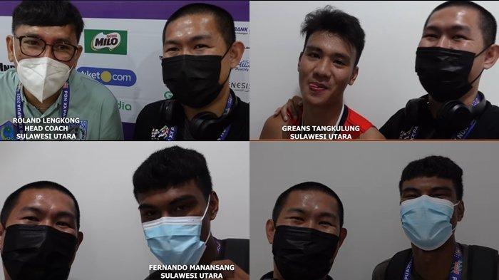 Cerita Rocky Padila dari Media Independen Basket Selama di PON XX Papua