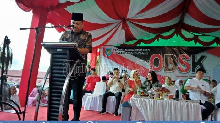 Rocky Wowor Ketua DPRD Sulut, Angouw Bertarung di Pilwako Manado ?