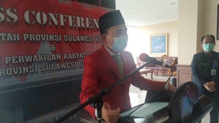 Rocky Wowor Pertanyakan Komitmen Kabupaten/Kota Soal Pembangunan Anjungan Sulut di TMII