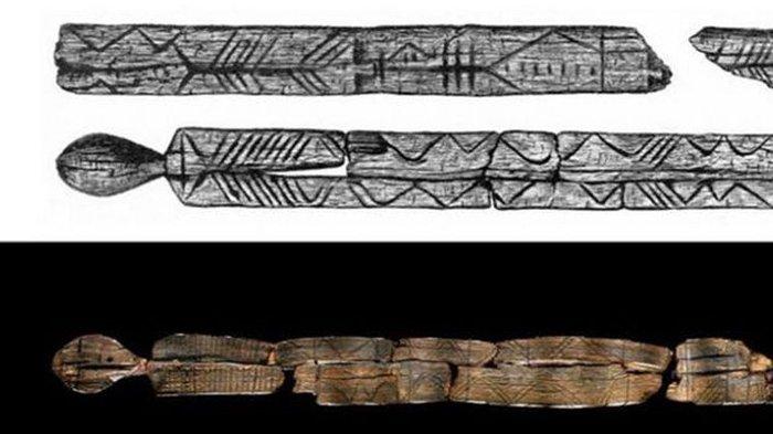 Inilah Wujud Roh Jahat 11.000 Tahun Lalu