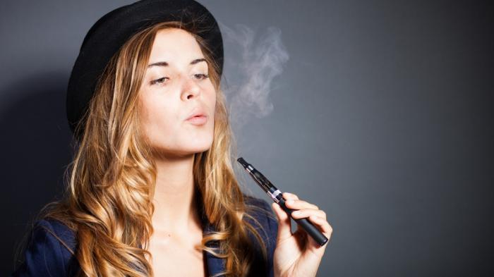 Rokok Elektrik Malah Disebut Mampu Memperkuat Perokok Berhenti Merokok