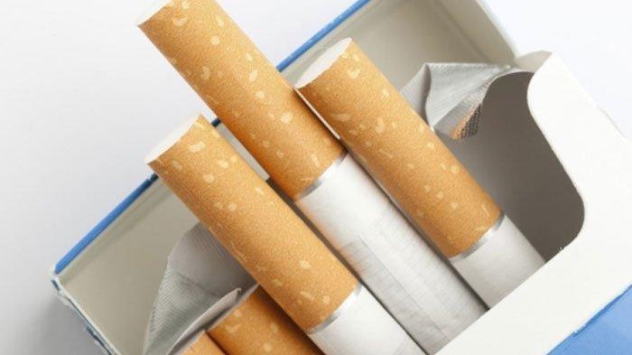 Harga Rokok Tahun 2021 Naik, Ini Penjelasan Menteri Keuangan