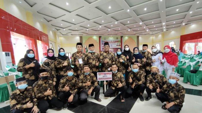Tampil Maksimal di STQ Sulut, Yamin Isa Optimis Bisa Banggakan Nama Bolsel