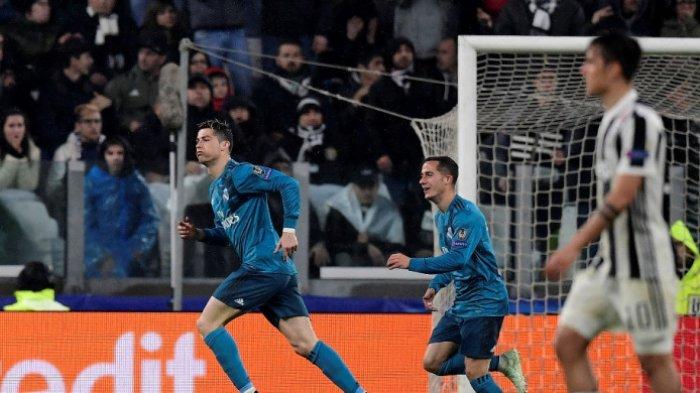 Christiano Ronaldo Bobol 78 Tim Berbeda, Pujian dari Pelatih Juventus, Dekati Rekor Ibrahimovic