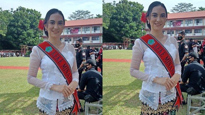 Wanita Cantik Minahasa Utara RosannaJames: Milenial Butuh Pancasila
