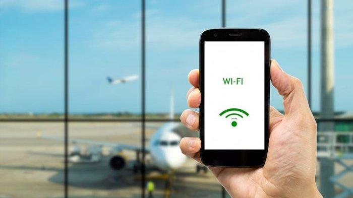 Citilink Meluncurkan Fasilitas WiFi Dalam Pesawat Mulai 28 Desember