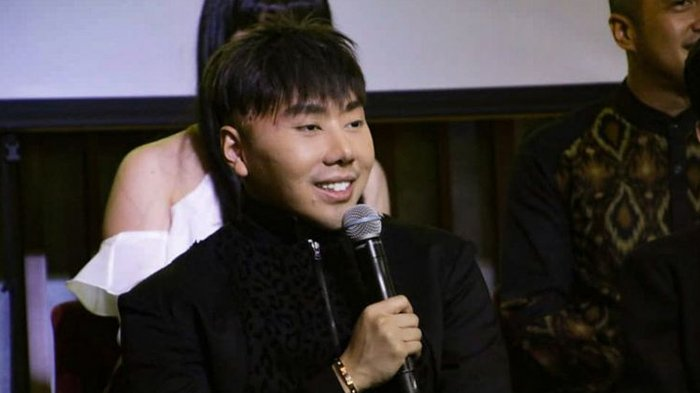 Roy Kiyoshi Bosan Selalu Tak Dapat Penghargaan Panasonic Gobel: Tahun Depan Saya Artis Terfenomenal