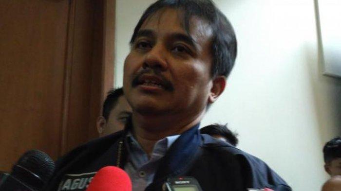 Sosok Roy Suryoy yang Ancam Polisikan Pesinetron Lucky Alamsyah karena Merasa Difitnah