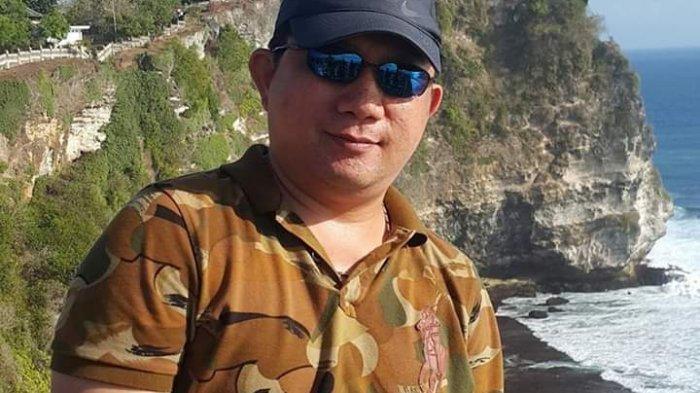 Royke Mamahit Jabat Kadis PUPR Manado Gantikan Assa