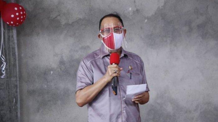 Kasus Covid-19 di Minahasa Sebanyak 465 Orang, Bupati ROR Ingatkan Protokol Kesehatan