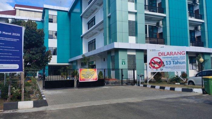 Anggaran Pemkot Tak Cukup, 170 Bidan dan Perawat Honorer di RSUD Kotamabagu Bakal Dirumahkan