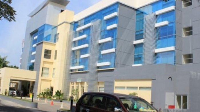 Antisipasi Lonjakan Pasien Covid-19, Kapasitas Bed RSUP Kandou Ditambah