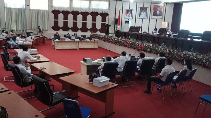 Kadis Kesehatan Joy Sekeon : Sudah 81,9 Persen Warga Manado Divaksin