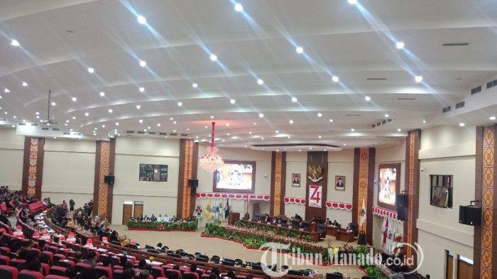 Daftar Nama 10 Anggota DPRD Sulut Jajal Peluang Jadi Kepala Daerah