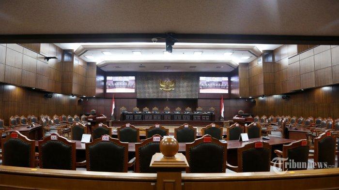 Minta MK Sahkan Presiden Terpilih Jokowi: Ini Dalil KPU yang Sulit Dibantah Kubu Prabowo