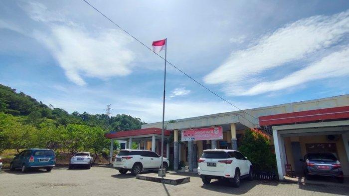 Tempat Tidur Pasien di RSUD Datoe Binangkang Bolmong Masih Banyak yang Kosong