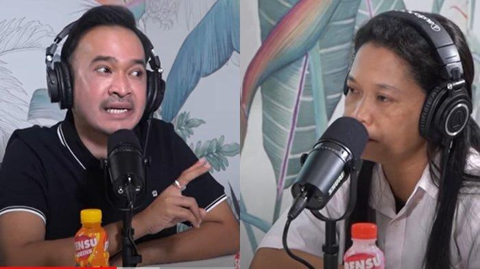 Ruben Onsu Bantah Jauhkan Betrand Peto dari Keluarganya, Pertemuan dengan Ibu Vivi Jadi Sorotan