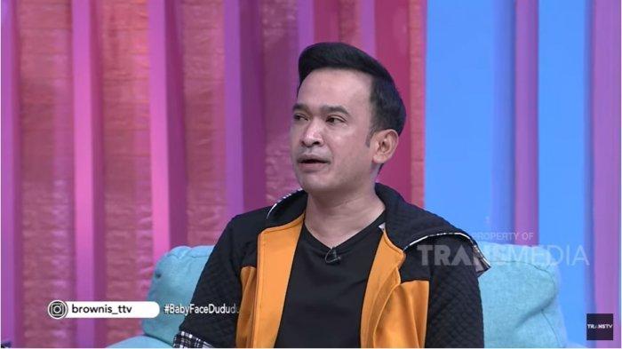 Dituduh Pesugihan, Ruben Onsu Merasa Janggal Dengan Video Permintaan si Penuduh: Gue Gak Bisa Cerita