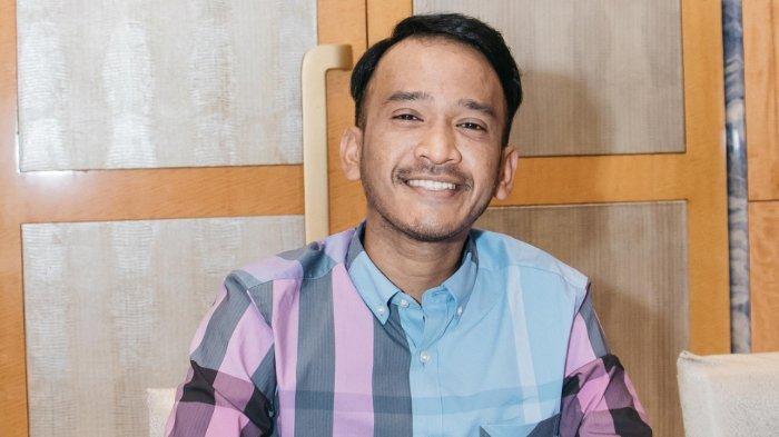 Ruben Onsu Sukses Berbisnis dan Punya 5.600 Karyawan, Namun Belum Ingin Tinggalkan Dunia Hiburan