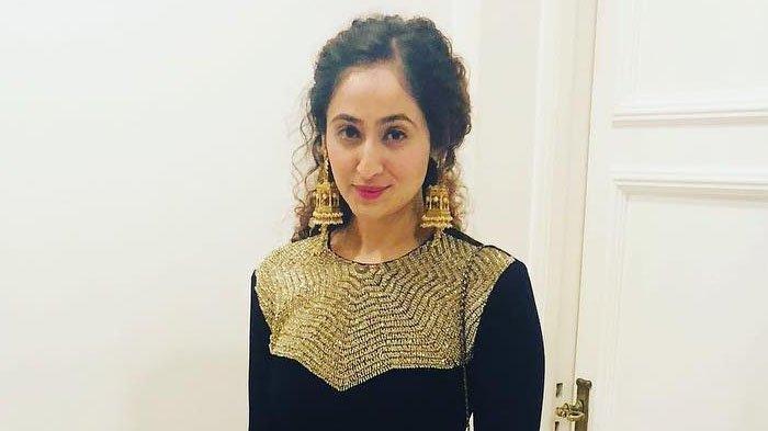 Ruchikaa Kapoor (Instagram @ruchikaakapoor)