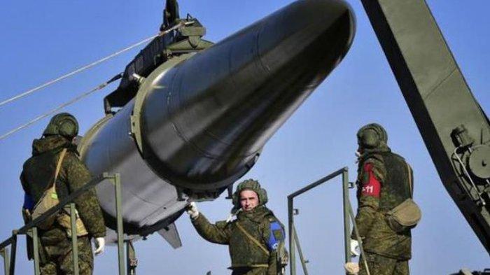 SIAP PERANG, Ukraina Siagakan Rudal Anti-Tank untuk Melawan Rusia