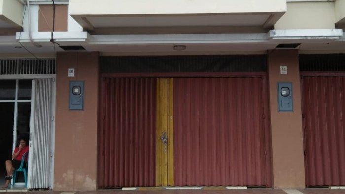 Uang Rp 100 Juta Milik Wiraswasta Dibawa Kabur Penjual Ruko