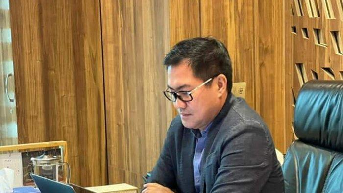 Joune Ganda Turut Susun Draft Pariwisata Nasional, Bahas Anggaran DSP Likupang Bersama Kementerian