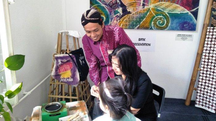 Pikat Warga Berlin, Rumah Budaya Indonesia Sajikan Kesenian dan Menu Khas Nusantara