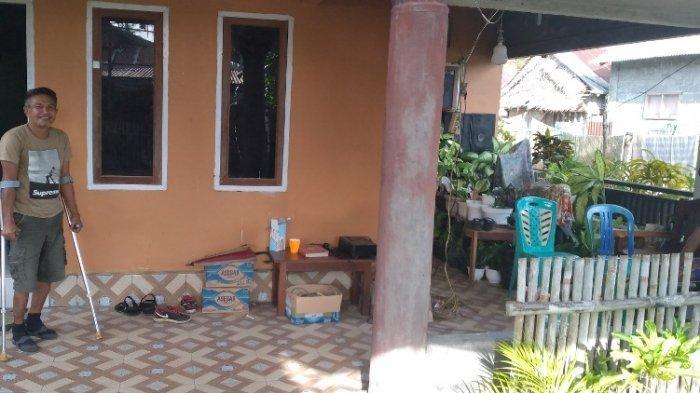 Mahmud Tangka, Korban Lakalantas Maut Tanjakan Munte, Familiar dan Suka Bergaul