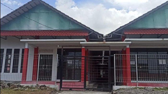 Pemerintah Sitaro Siapkan Rumah Isolasi untuk Antisipasi RSUD Penuh