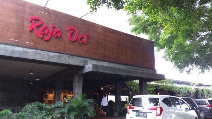 5 Rekomendasi Tempat Makan Ikan Bakar Enak di Manado, Rahang Tuna Selalu Jadi Favorit