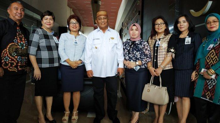 RUPS Luar Biasa Bank SulutGo, Calon Komisaris Perwakilan Gorontalo Mulus