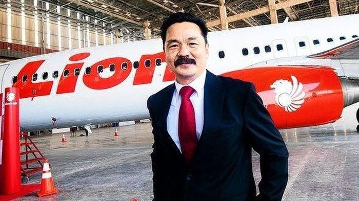 Rusdi Kirana Marah, Lion Air akan Batalkan Pesanan Pesawat ke Boeing?