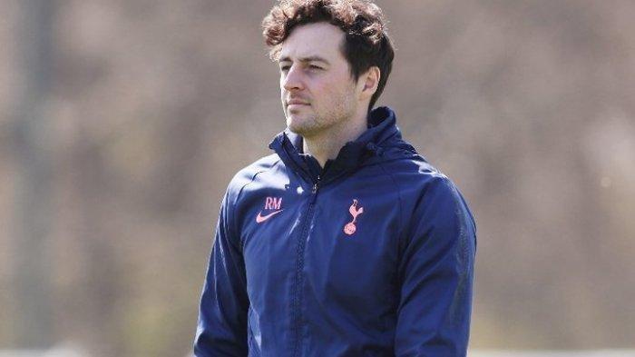 Ryan Mason gantikan Jose Mourinho di Tottenham dan mencatatkan rekor pelatih termuda