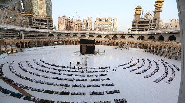 Bayangan Ka'bah Tidak Lagi Tampak, Berikut 3 Tanda Kiamat yang Ternyata Sudah Muncul di Makkah