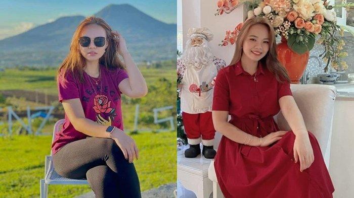 Gadis Cantik Asal Tomohon Sabrina Rondonuwu Harapkan Tahun 2021 Pandemi Bisa Berakhir