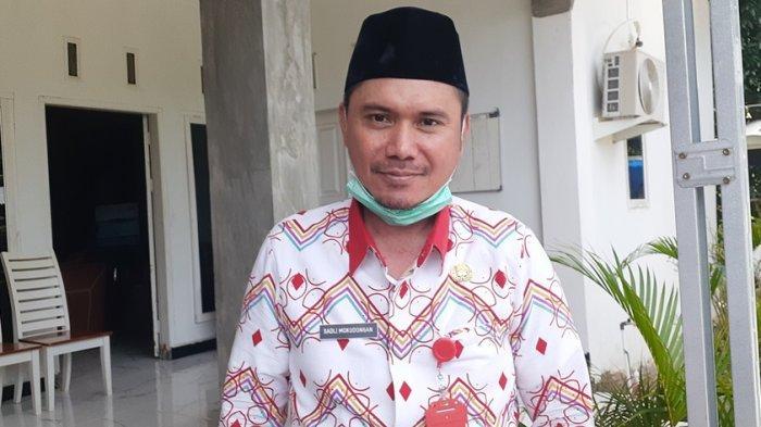 Pasangan RISKI Sembuh dari Covid-19, Kabupaten Bolsel Kembali Zona Hijau