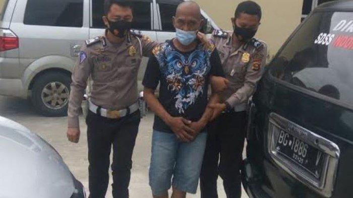 Pria Tumbalkan Anak Jadi Tersangka Kematian 2 Bocah, Suruh Jalani Hukuman, Safik: Kan Aku Sudah Tua