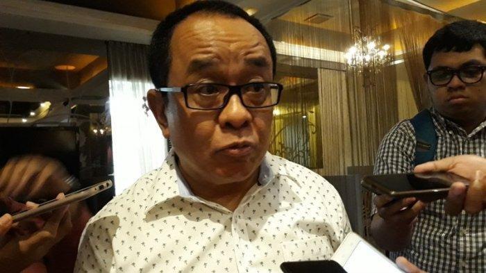 Sofyan Basyir Ditetapkan Tersangka oleh KPK, Said Sidu: Harus Dibongkar Semua