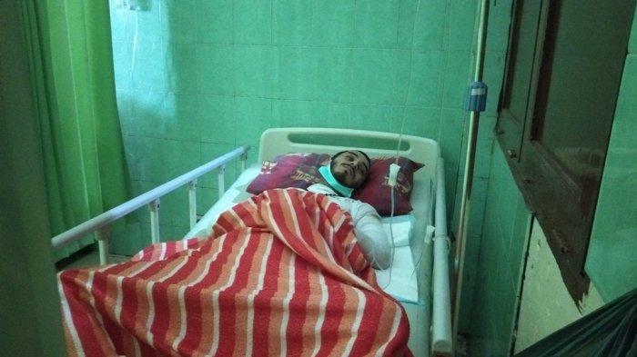 2 Warga Afganistan di Rudenim Manado Lakukan Bakar Diri, Sajjad: Kami Bukan Pembuat Kriminal