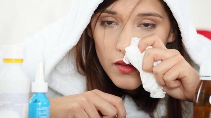 Influenza dan Batuk Pilek Biasa Itu Berbeda, Ini Penjelasan Ahli