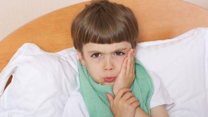 Jangan Remehkan Sakit Gigi Pada Anak, Ternyata Bisa Mempengaruhi Bagian Ini