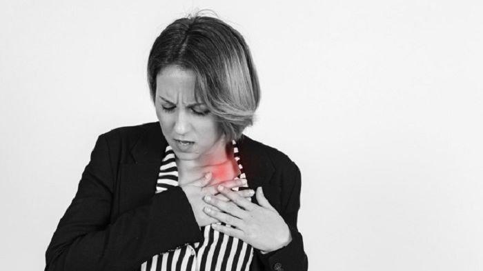 Cegah Serangan Jantung Dengan 4 Langkah Ini, Turunkan Tekanan Darah dan Kolestrol